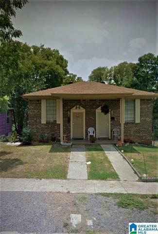 3917 38TH AVENUE, Birmingham, AL 35217 (MLS #1288032) :: EXIT Magic City Realty