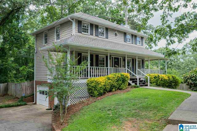 305 Russet Woods Circle, Hoover, AL 35244 (MLS #1288046) :: Lux Home Group