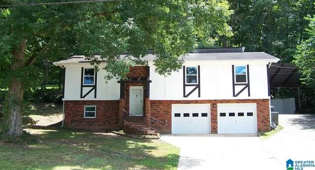 1422 Herndon Drive, Weaver, AL 36277 (MLS #1288050) :: Gusty Gulas Group