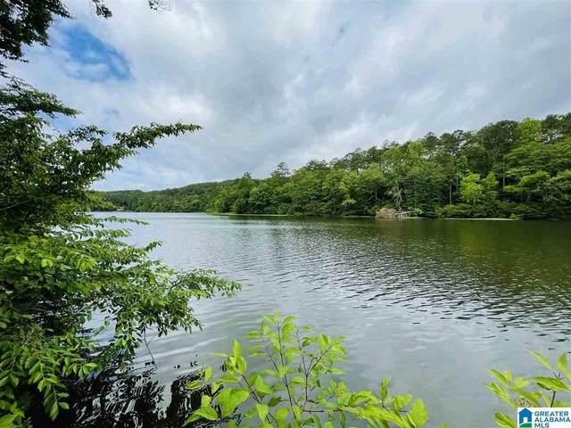 Paint Creek Overlook #31, Sylacauga, AL 35151 (MLS #1288067) :: Josh Vernon Group