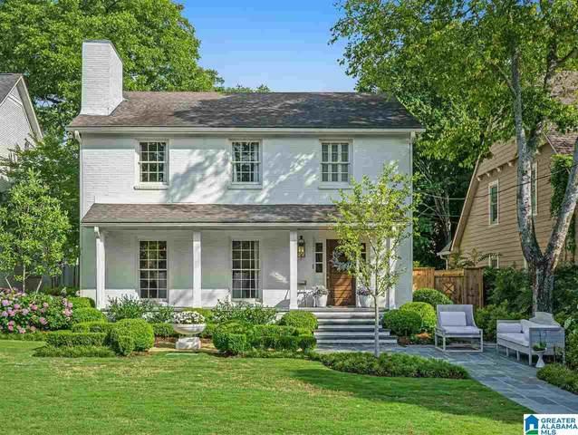 216 Dexter Avenue, Mountain Brook, AL 35213 (MLS #1288071) :: Lux Home Group