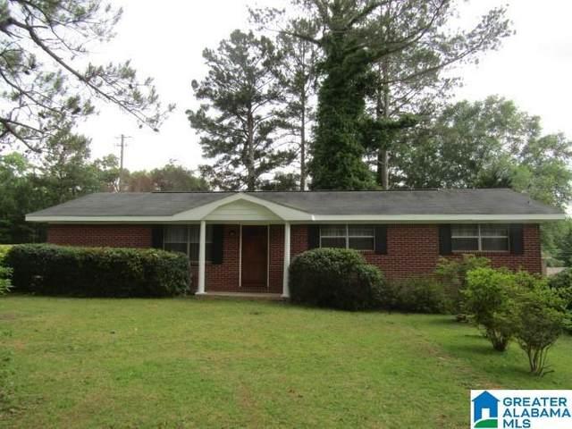 260 Centerway Drive, Roanoke, AL 36274 (MLS #1288127) :: LIST Birmingham