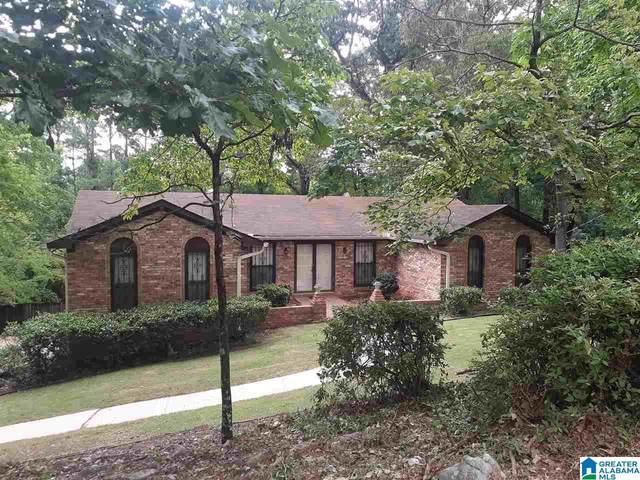 4513 Wooddale Drive, Pelham, AL 35124 (MLS #1288150) :: Lux Home Group