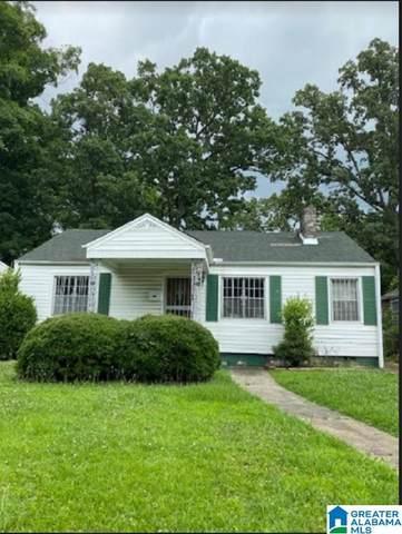 1880 Alabama Avenue, Birmingham, AL 35211 (MLS #1288180) :: Lux Home Group