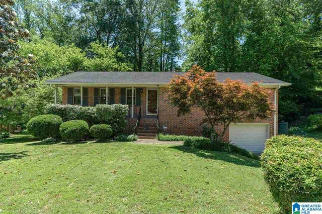 1340 Sumar Circle, Birmingham, AL 35213 (MLS #1288192) :: The Fred Smith Group | RealtySouth