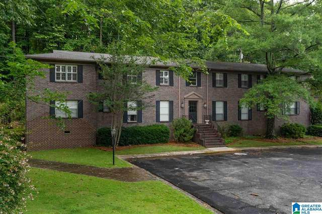 3748 Country Club Drive C, Birmingham, AL 35213 (MLS #1288219) :: The Fred Smith Group | RealtySouth