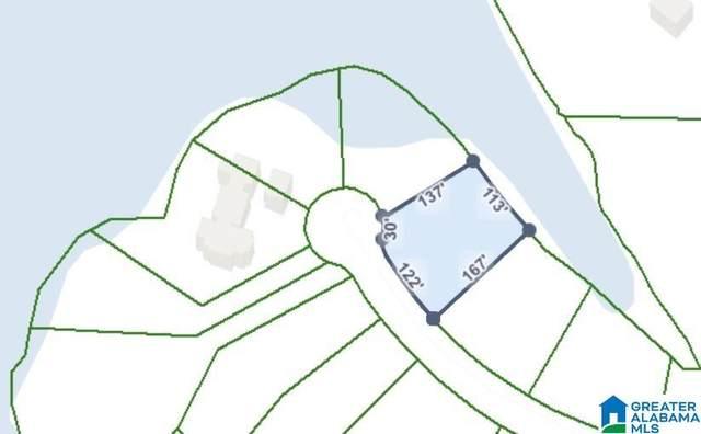 2330 Maison Du Lac Lot #13, Tuscaloosa, AL 35406 (MLS #1288244) :: JWRE Powered by JPAR Coast & County