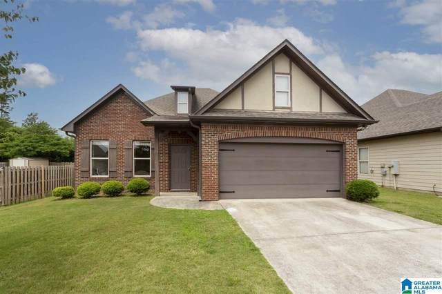 4496 Sierra Lane, Gardendale, AL 35071 (MLS #1288262) :: Lux Home Group