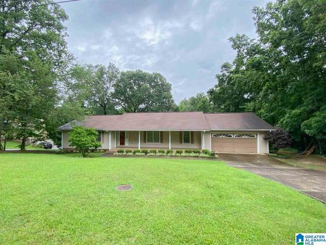 6001 Holly Trace, Anniston, AL 36265 (MLS #1288265) :: Lux Home Group
