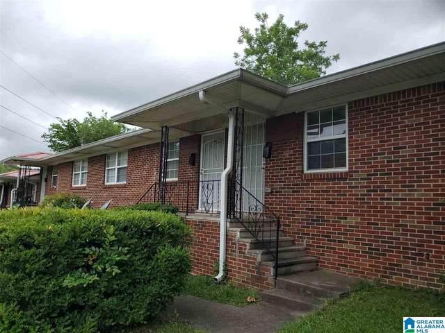 2731 28TH STREET W, Birmingham, AL 35218 (MLS #1288289) :: LocAL Realty