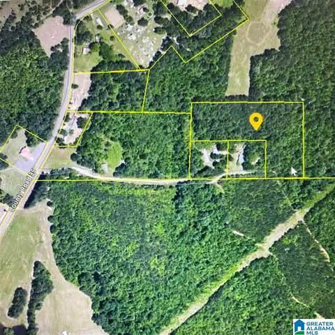 0 County Road 35 #0, Hanceville, AL 35077 (MLS #1288315) :: JWRE Powered by JPAR Coast & County