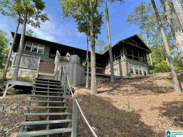 591 Stillwaters Trail, Sylacauga, AL 35151 (MLS #1288318) :: The Natasha OKonski Team