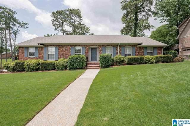 444 Laredo Drive, Hoover, AL 35226 (MLS #1288323) :: Lux Home Group