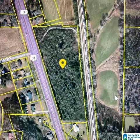 0 Highway 31 #0, Hanceville, AL 35077 (MLS #1288324) :: JWRE Powered by JPAR Coast & County