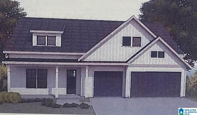 3105 Spencer Drive, Hoover, AL 35226 (MLS #1288424) :: Sargent McDonald Team