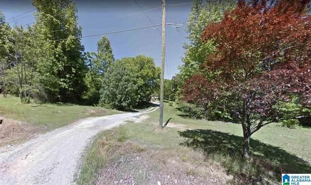991 Arkadelphia Road, Warrior, AL 35180 (MLS #1288425) :: Josh Vernon Group