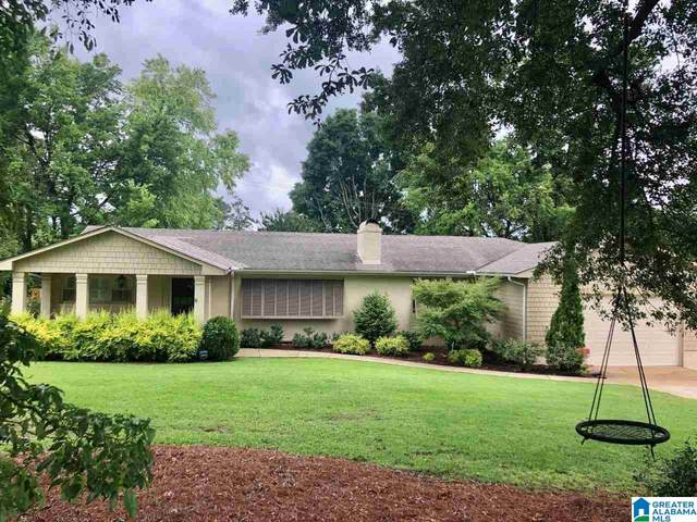 2413 Shades Crest Road, Vestavia Hills, AL 35216 (MLS #1288430) :: The Fred Smith Group | RealtySouth