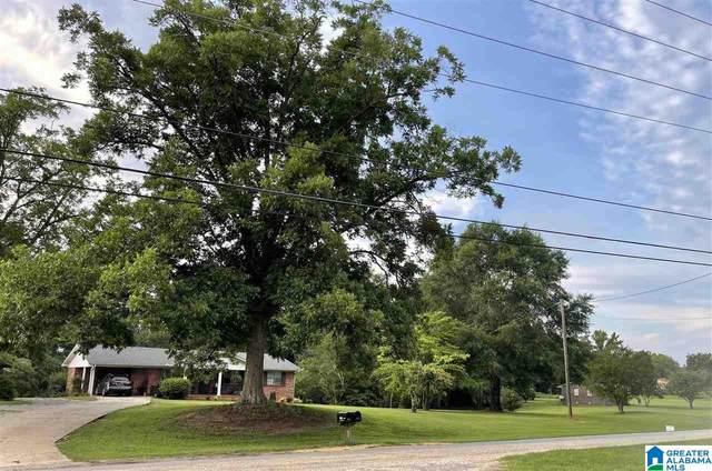 0 County Road 490, Clanton, AL 35046 (MLS #1288461) :: EXIT Magic City Realty