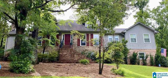 1308 Anglewood Drive, Vestavia Hills, AL 35216 (MLS #1288463) :: The Fred Smith Group | RealtySouth