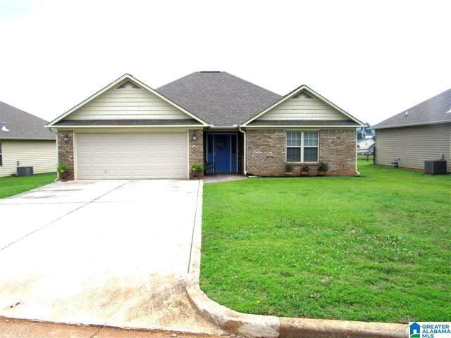 508 Andrew Drive, Weaver, AL 36277 (MLS #1288486) :: Lux Home Group
