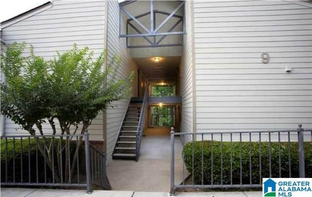 902 Gables Drive #902, Hoover, AL 35244 (MLS #1288504) :: Lux Home Group