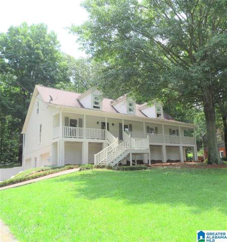 5992 S Fork Drive, Hoover, AL 35244 (MLS #1288512) :: Lux Home Group