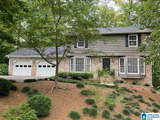 705 Bailey Brook Circle, Hoover, AL 35244 (MLS #1288517) :: Lux Home Group