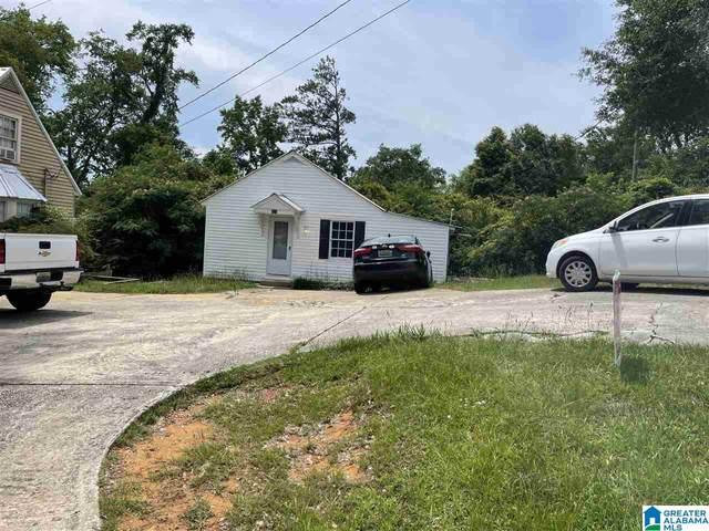 319 Louisa Street, Warrior, AL 35180 (MLS #1288519) :: Lux Home Group