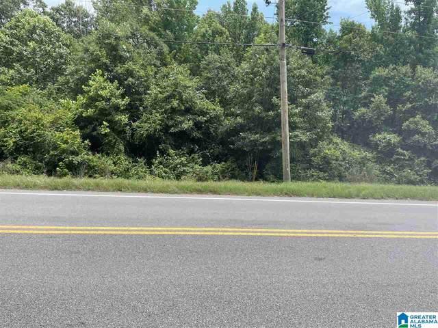 15959 Highway 91 Lot 1, Hanceville, AL 35077 (MLS #1288520) :: JWRE Powered by JPAR Coast & County