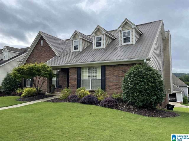 149 Stratford Circle, Pelham, AL 35124 (MLS #1288550) :: Lux Home Group