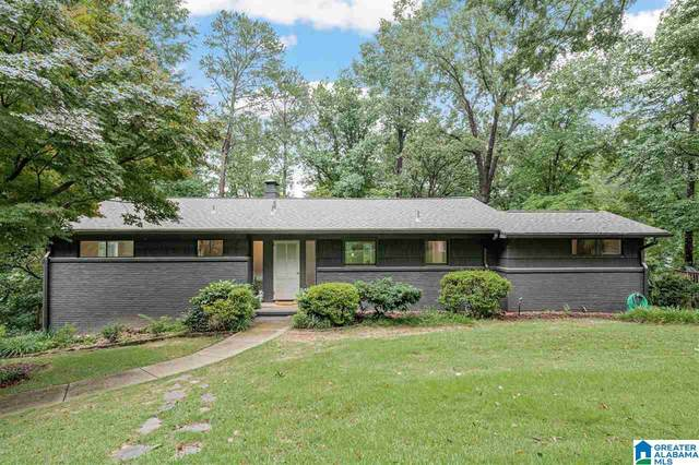 3400 Waverly Drive, Homewood, AL 35209 (MLS #1288554) :: The Fred Smith Group | RealtySouth