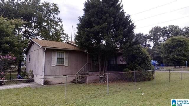 3920 11TH AVENUE N, Birmingham, AL 35234 (MLS #1288570) :: Lux Home Group
