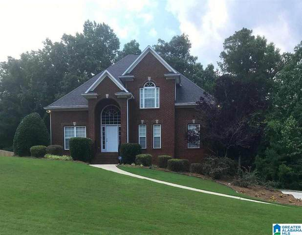 6005 Lakeside Drive, Mount Olive, AL 35117 (MLS #1288572) :: EXIT Magic City Realty
