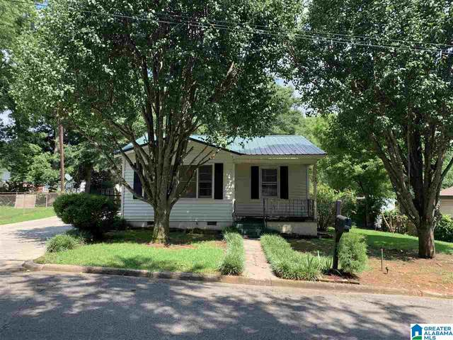407 Mcpherson Street, Oxford, AL 36203 (MLS #1288586) :: The Fred Smith Group | RealtySouth