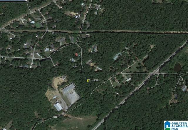 0000 Radburn Drive #0000, Pelham, AL 35124 (MLS #1288596) :: Lux Home Group