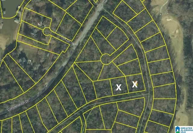 Lot #15 #16 Saturn Drive 15,16, Alpine, AL 35014 (MLS #1288613) :: Josh Vernon Group