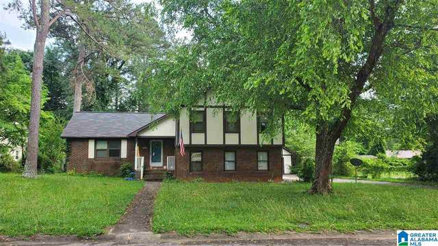 1967 Canterbury Square, Anniston, AL 36207 (MLS #1288617) :: The Fred Smith Group | RealtySouth