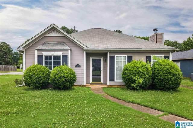 128 Cedar Bend Drive, Helena, AL 35080 (MLS #1288632) :: Lux Home Group