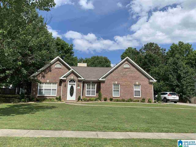 3125 Trace Way, Trussville, AL 35173 (MLS #1288635) :: Lux Home Group
