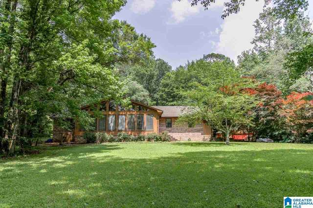 2007 Richlan Court, Jasper, AL 35503 (MLS #1288653) :: The Fred Smith Group   RealtySouth
