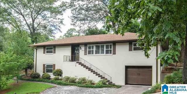 702 Warwick Road, Homewood, AL 35209 (MLS #1288700) :: EXIT Magic City Realty