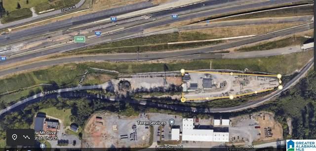 4183 23RD LANE N #0, Birmingham, AL 35207 (MLS #1288704) :: Howard Whatley