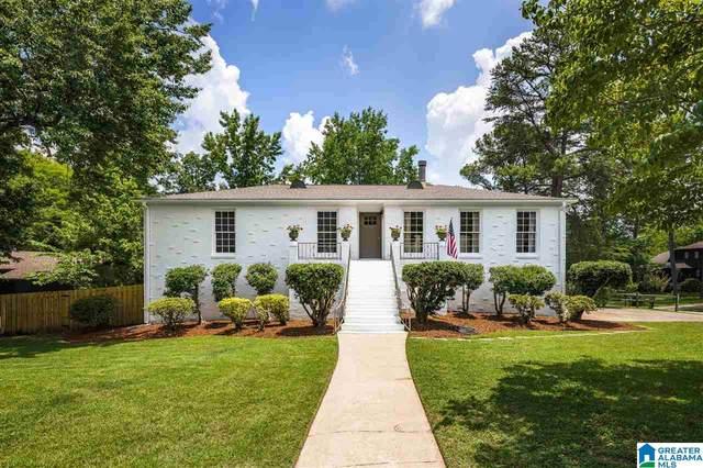 335 Albemarle Drive, Hoover, AL 35226 (MLS #1288717) :: LIST Birmingham