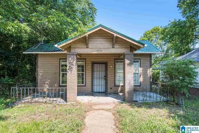 6806 Avenue K, Bessemer, AL 35020 (MLS #1288724) :: Lux Home Group