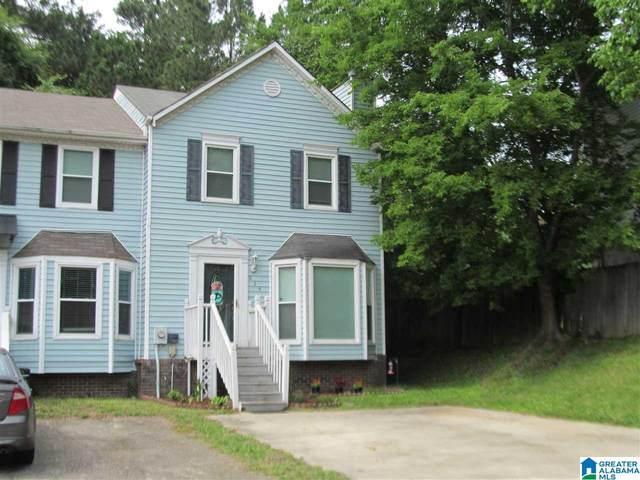 834 Jamestown Manor Park, Gardendale, AL 35071 (MLS #1288729) :: Lux Home Group