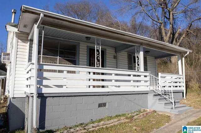 3719 Mcclellan Avenue, Brighton, AL 35020 (MLS #1288735) :: Lux Home Group