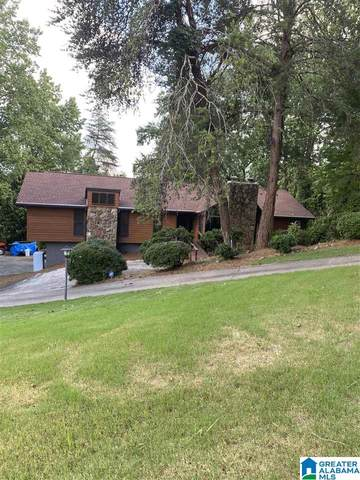 364 Laredo Drive, Hoover, AL 35224 (MLS #1288750) :: LIST Birmingham