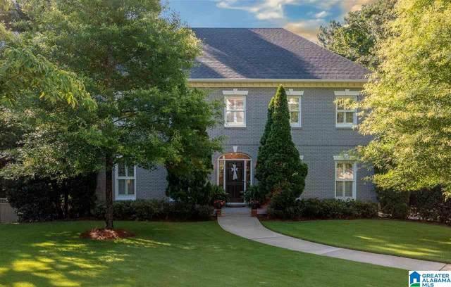 3021 Brookhill Drive, Birmingham, AL 35242 (MLS #1288759) :: Lux Home Group
