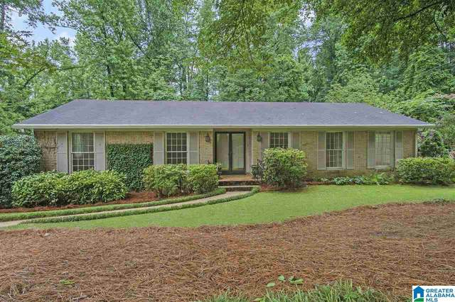 3013 Overton Road, Mountain Brook, AL 35223 (MLS #1288761) :: Lux Home Group