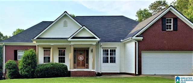 177 Kingwood Drive, Heflin, AL 36264 (MLS #1288762) :: EXIT Magic City Realty